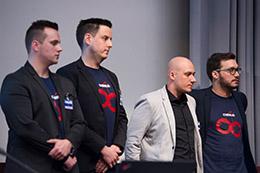 FutureHack Winners 2
