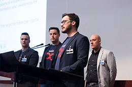 FutureHack Winners 3