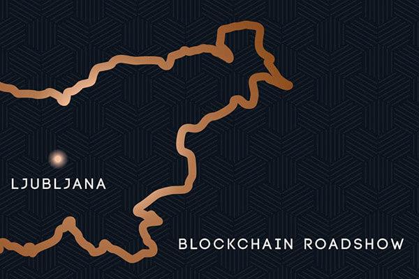 Blockchain Roadshow: Ljubljana