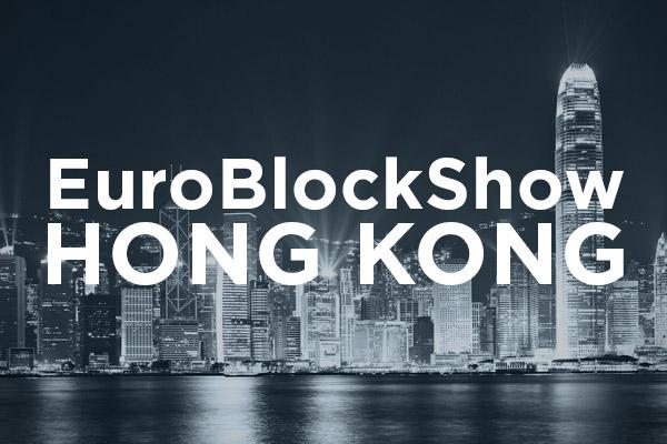 EuroBlockShow Hong Kong