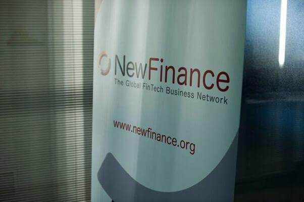 NewFinance March FinTech Meetup - Open Mic Night