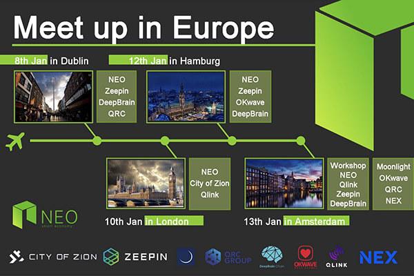 NEO.Amsterdam Meetup